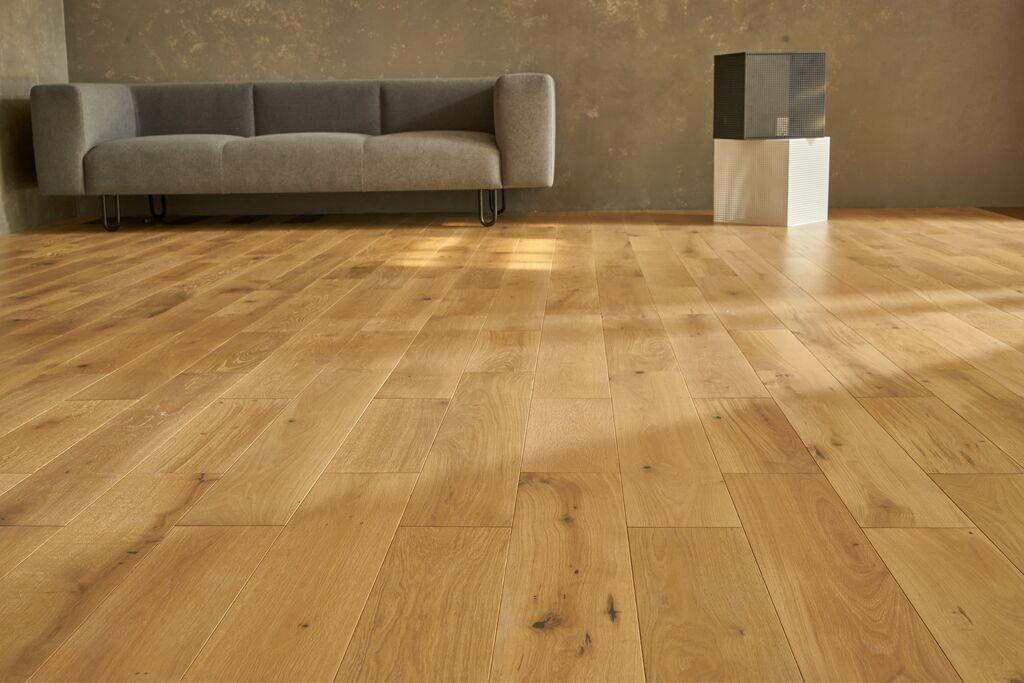 Sàn gỗ giá bao nhiêu là hợp lý?