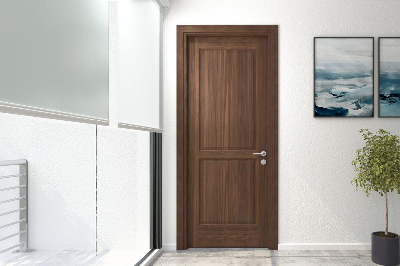Có nên chọn cửa gỗ Nam Phi hay không?