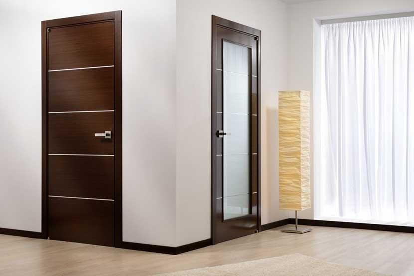 Cửa gỗ nhựa và cửa gỗ composite là gì? Có khác nhau hay không? | TRƯỜNG THẮNG