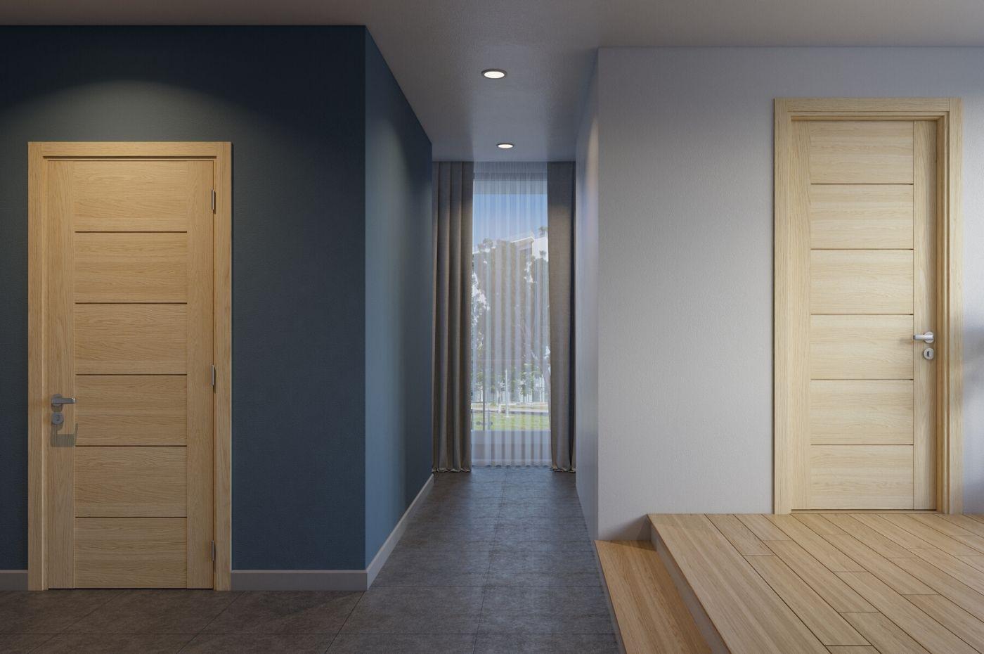 Cửa gỗ giá bao nhiêu? Giá 1 bộ cửa gỗ có mắc không? | TRƯỜNG THẮNG