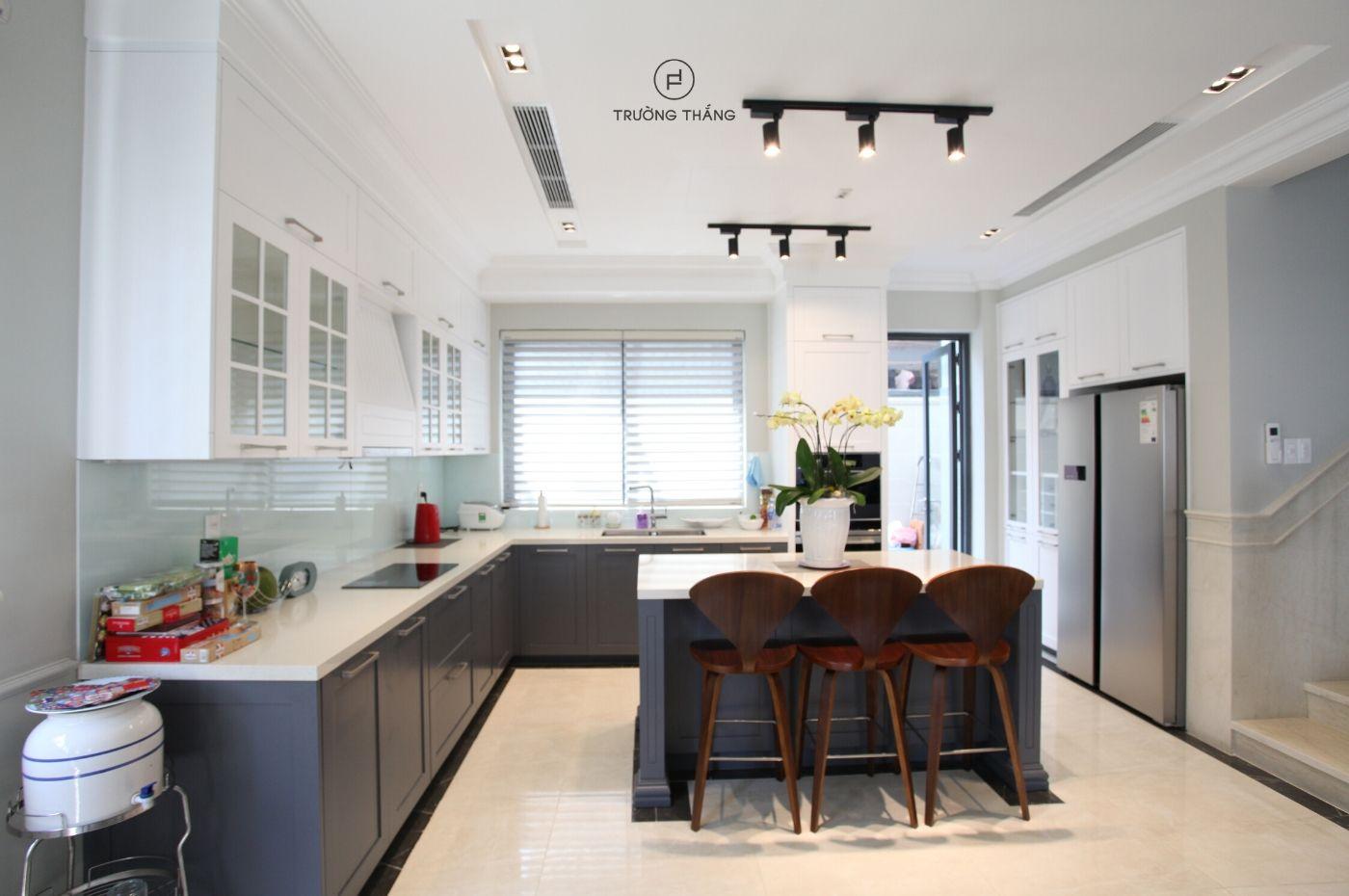 5 kiểu nội thất phòng ăn đẹp độc đáo được chuyên gia đánh giá cao   TRƯỜNG  THẮNG